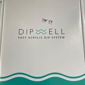 Dip well Acrylic Dip System